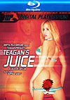 Teagan Presley in Teagans Juice  Blu ray Disc
