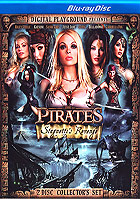 Jenna Haze in Pirates 2 Stagnettis Revenge  2 Blu ray Disc Colle