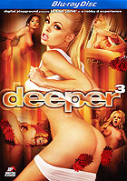 Jesse Jane in Deeper 3  Blu ray Disc