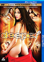 Deeper 6  Blu ray Disc DVD
