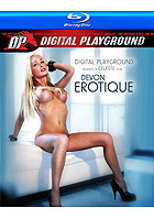 Nikki Benz in Devon Erotique  Blu ray Disc