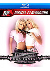 Jesse Jane: Fuck Fantasy - Blu-ray Disc