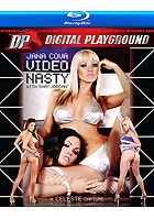 Alexis Texas in Jana Cova Video Nasty  Blu ray Disc