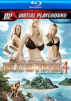 Teagan Presley in Island Fever 4  Blu ray Disc