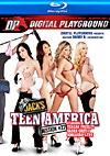 Sasha Grey in Jacks Teen America Mission 22  Blu ray Disc