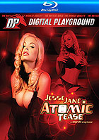 Jesse Jane in Jesse Jane Atomic Tease  Blu ray Disc