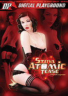Alexis Texas in Stoya Atomic Tease