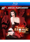 Stoya: Atomic Tease - Blu-ray Disc