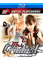 Mrs. Conduct - Blu-ray Disc