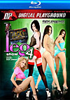 Stoya in Jacks Leg Show 4  Blu ray Disc