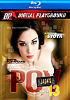 Stoya in Jacks POV 13  Blu ray Disc