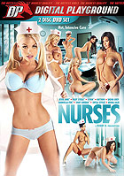 Stoya in Nurses  2 Disc Set