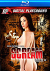 Stoya in Stoya Scream  Blu ray Disc