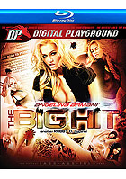 Alexis Texas in The Big Hit  Blu ray Disc