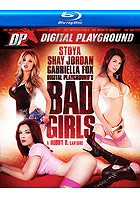 Stoya in Bad Girls  Blu ray Disc