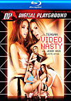 Teagan: Video Nasty - Blu-ray Disc
