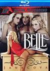 Jana Cova: Belle - Blu-ray Disc