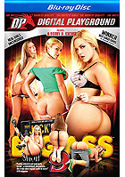 Alexis Texas in Jacks Big Ass Show 9  Blu ray Disc