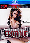 Sophia Santi: Erotique - Blu-ray Disc