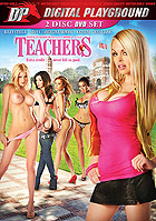 Stoya in Teachers  2 Disc Set