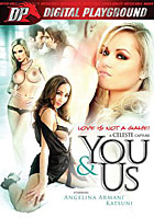 Nikki Benz in You Us