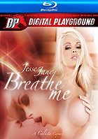 Jesse Jane in Jesse Jane Breathe Me  Blu ray Disc