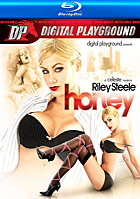 Riley Steele Honey  Blu ray Disc)