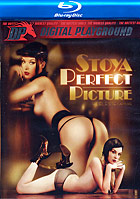 Stoya in Stoya Perfect Picture  Blu ray Disc