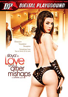 Sasha Grey in Stoya Love And Other Mishaps