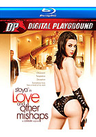 Stoya: Love And Other Mishaps - Blu-ray Disc by Digital Playground