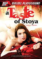 Stoya in A Taste Of Stoya
