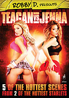 Jenna Haze in Teagan Vs Jenna