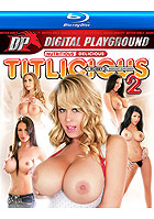 Titlicious 2  Blu ray Disc DVD