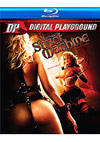Riley Steele: Strict Machine - Blu-ray Disc