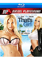 Jesse Jane in Thats My Girl  Blu ray Disc