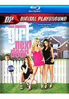Girl Next Door - Blu-ray Disc