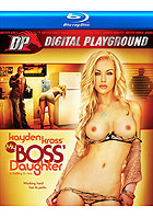 Kristina Rose in Kayden Kross My Boss Daughter  Blu ray Disc