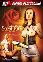 Jessica Moore in Raven Alexis The Substitute