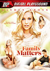 Kayden Kross: Family Matters