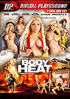 Kayden Kross in Body Heat  2 Disc Set