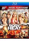Body Heat - Blu-ray Disc