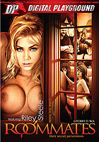 Marcus London in Riley Steele Roommates