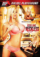 Jesse Jane Reckless Cover