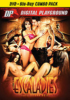 Selena Rose in Selena Rose Escaladies  DVD + Blu ray Combo Pack