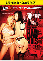 Jesse Jane in Bad Girls 6  DVD + Blu ray Combo Pack