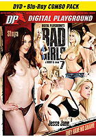 Stoya in Bad Girls 7  DVD + Blu ray Combo Pack