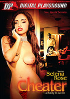 Selena Rose Cheater DVD