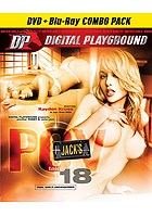 Alexis Texas in Jacks POV 18  DVD + Blu ray Combo Pack