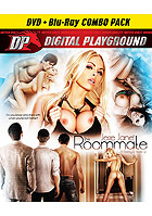 Alexis Texas in Jesse Jane The Roommate  DVD + Blu ray Combo Pack