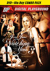 Jesse Jane: Watching You 3 - DVD + Blu-ray Combo Pack